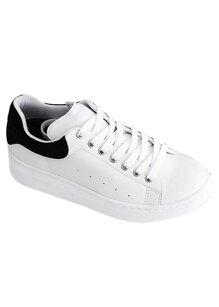 Giày Sneaker Nữ MUST Korea I01