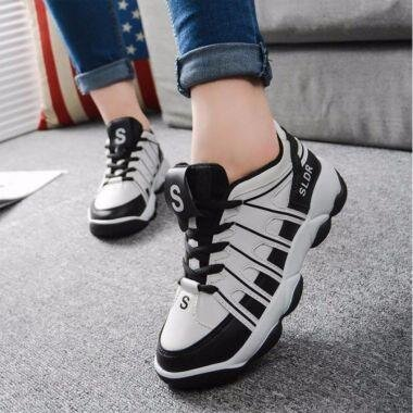Giày sneaker Rozalo RWG2307GB