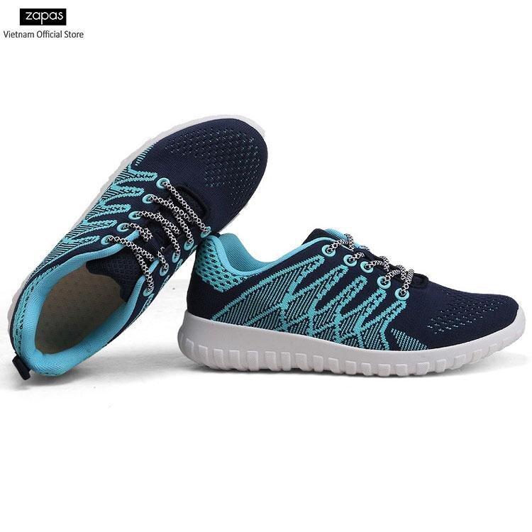 Giày sneaker thời trang nữ Zapas GN029