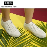 Giày Sneaker Zapas Classcial GZ017 (GZ017WH)