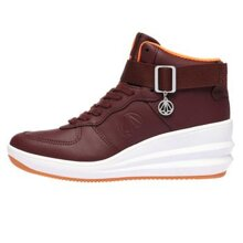 Giày sneakers Paperplanes cổ cao PP1334
