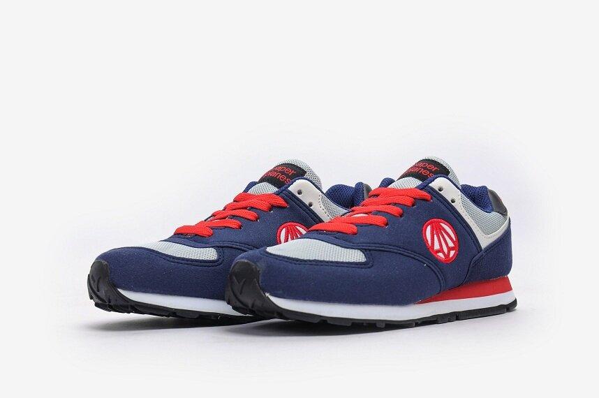 Giày Sneakers Paperplanes PP1336NR (PP1336)