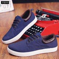 Giày sneakers thời trang nam Zapas GS054
