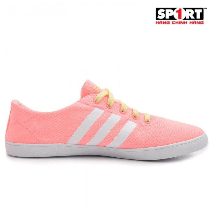Giày Sportswear Adidas QT Vulc VS Nữ F97689