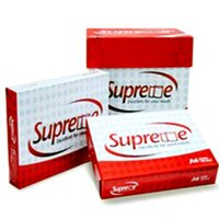 Giấy Supreme A4 ĐL70