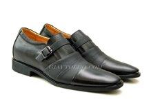 Giày tăng chiều cao nam Toldo TT18 6.5 cm