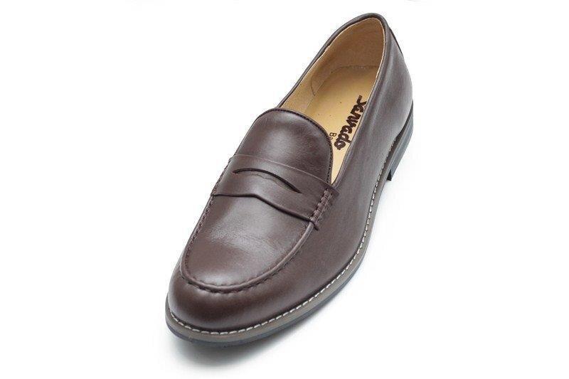 Giày tây nam Sanvado Bt-0025