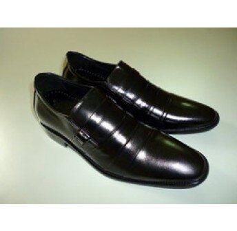 Giày tây tăng chiều cao Toldo TT17