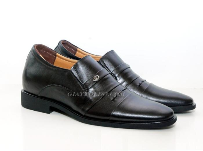 Giày tây tăng chiều cao Toldo TT24