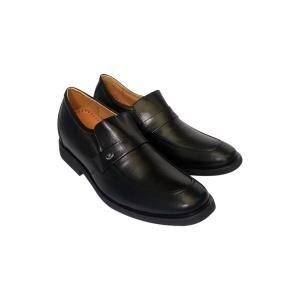 Giày tây tăng chiều cao Toldo TT12