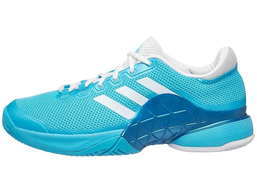 Giày tennis Adidas Baricade 2017 AQ6295