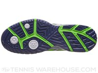 Giày Tennis Asics Gel Resolution 5