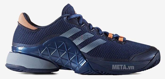 Giày tennis nam Adidas Baricade BA9073