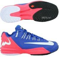 Giày tennis Nike nam LUNAR CRIMSON 631653-416