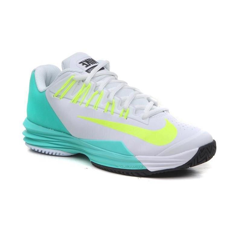 Giày tennis nữ Nike Lunar Ballistec 631648-173