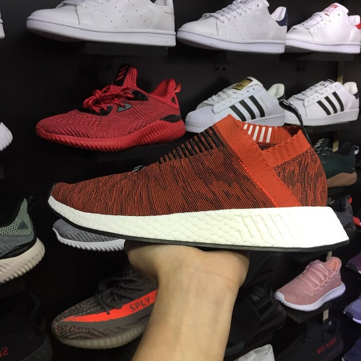 Giày thể thao Adidas NMD City Sock 2