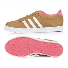 Giày thể thao Adidas Vlset W nữ-AD306F38704