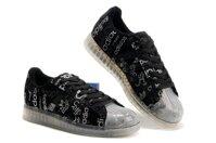 Giầy thể thao đế bằng Adidas N13