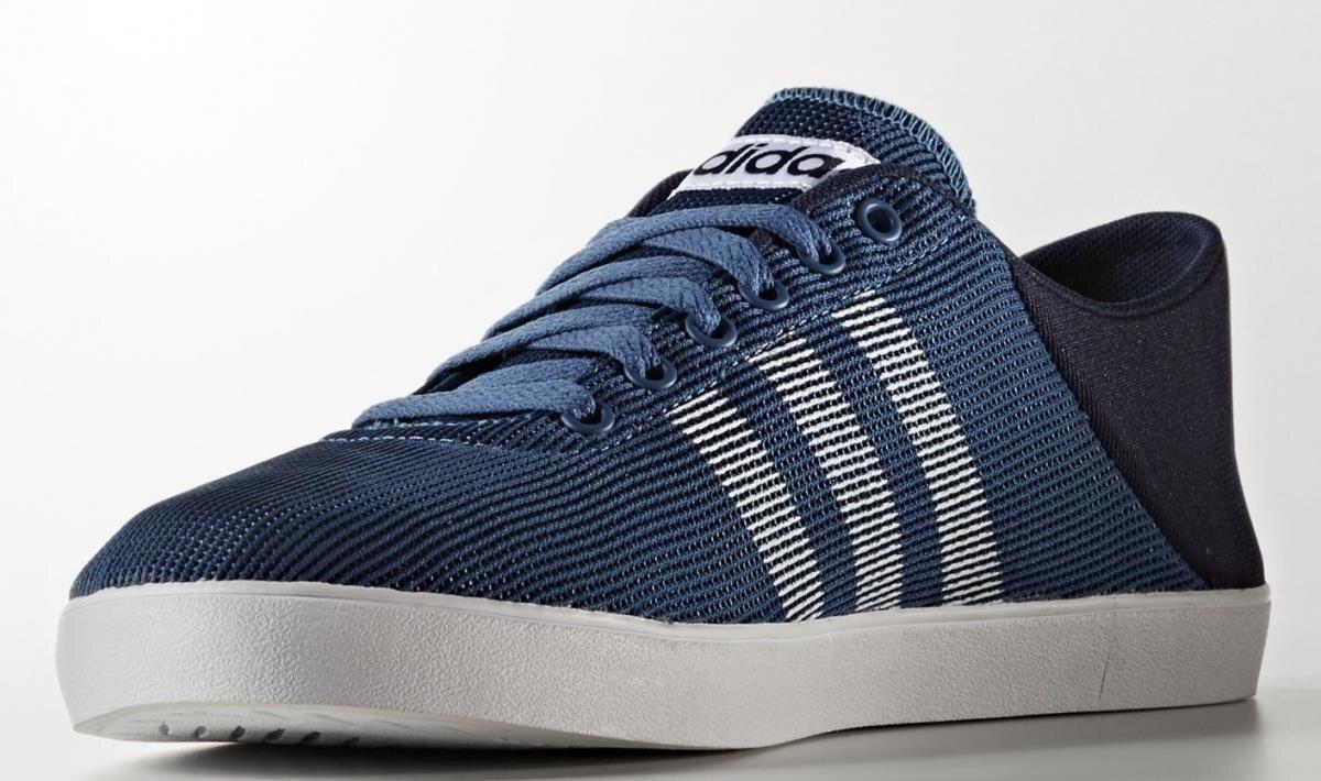Giày thể thao nam Adidas FOOTWEAR VS EASY VULC SEA B74524