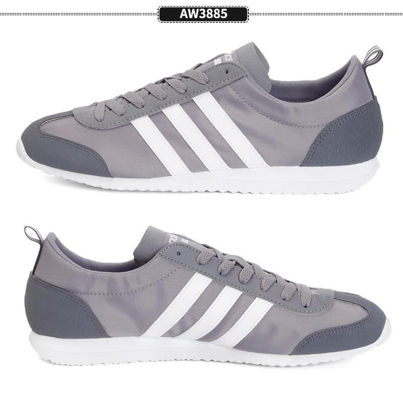 Giày thể thao nam Adidas FOOTWEAR VS JOG AW3885
