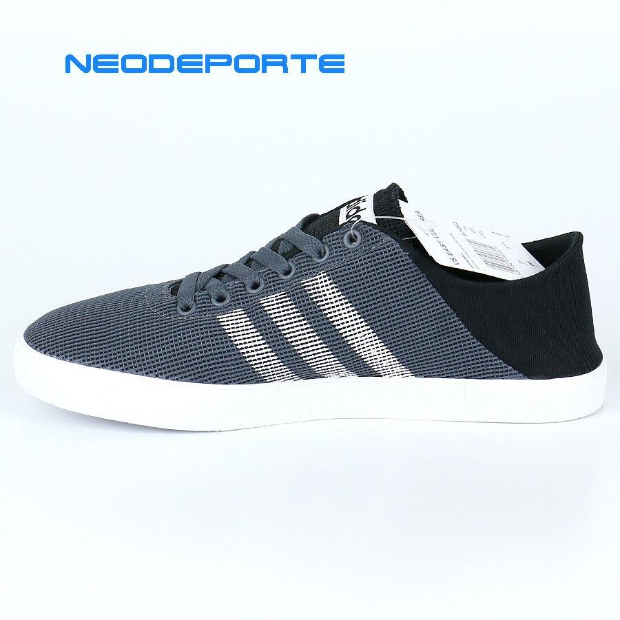 Giày thể thao nam Adidas FOOTWEAR VS EASY VULC SEA B74523