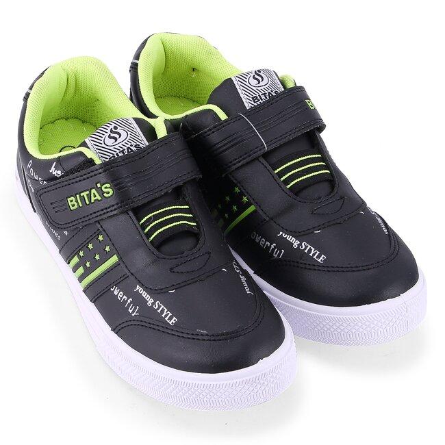 Giày thể thao nam Bitas GTM.013