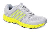 Giày thể thao nam Biti's Hunter DSM062233 - màu xám/ xanh dương/ cam/ đen