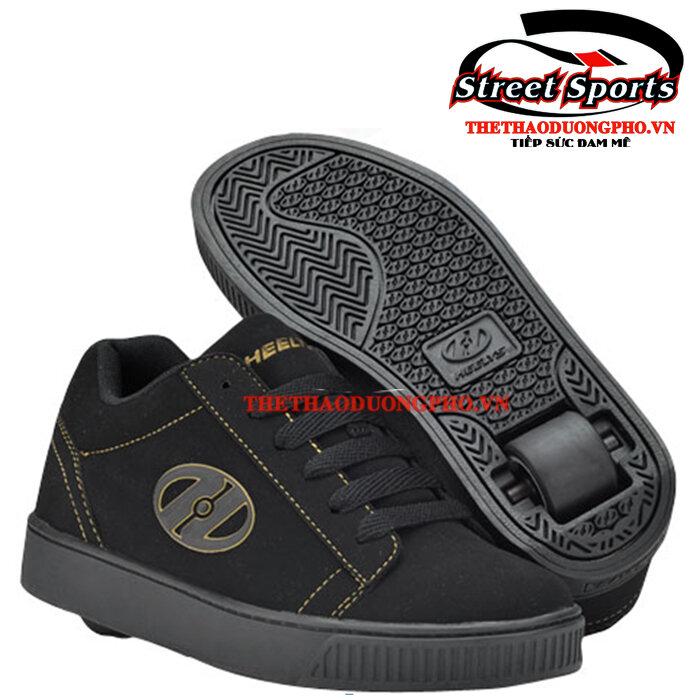 Giày thể thao nam đế bằng Heelys Pro 7788