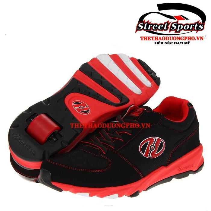 Giày thể thao nam đế bằng Heelys Pro 7958