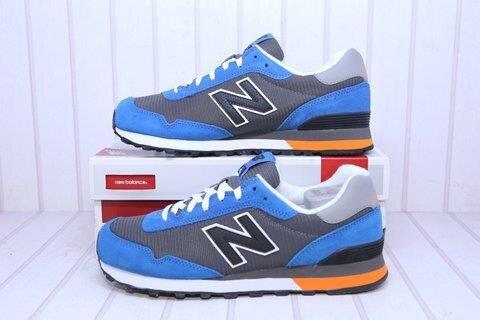 Giày thể thao  nam New Balance  NB Footwear MENS LIFESTYLE ML515CCB CCB 10 ML515CCB