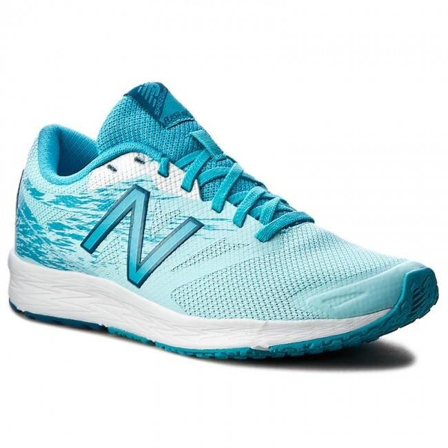 Giày thể thao nam Newbalance WFLSHLO1