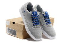Giày thể thao nam Nike đế bằng Business casual 18