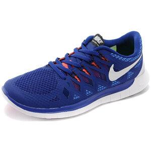 Giầy thể thao nam Nike Free Free 5.0 642198