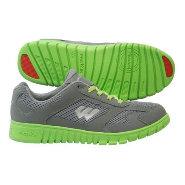 Giày thể thao nam PROWIN TM1401 (Xám)