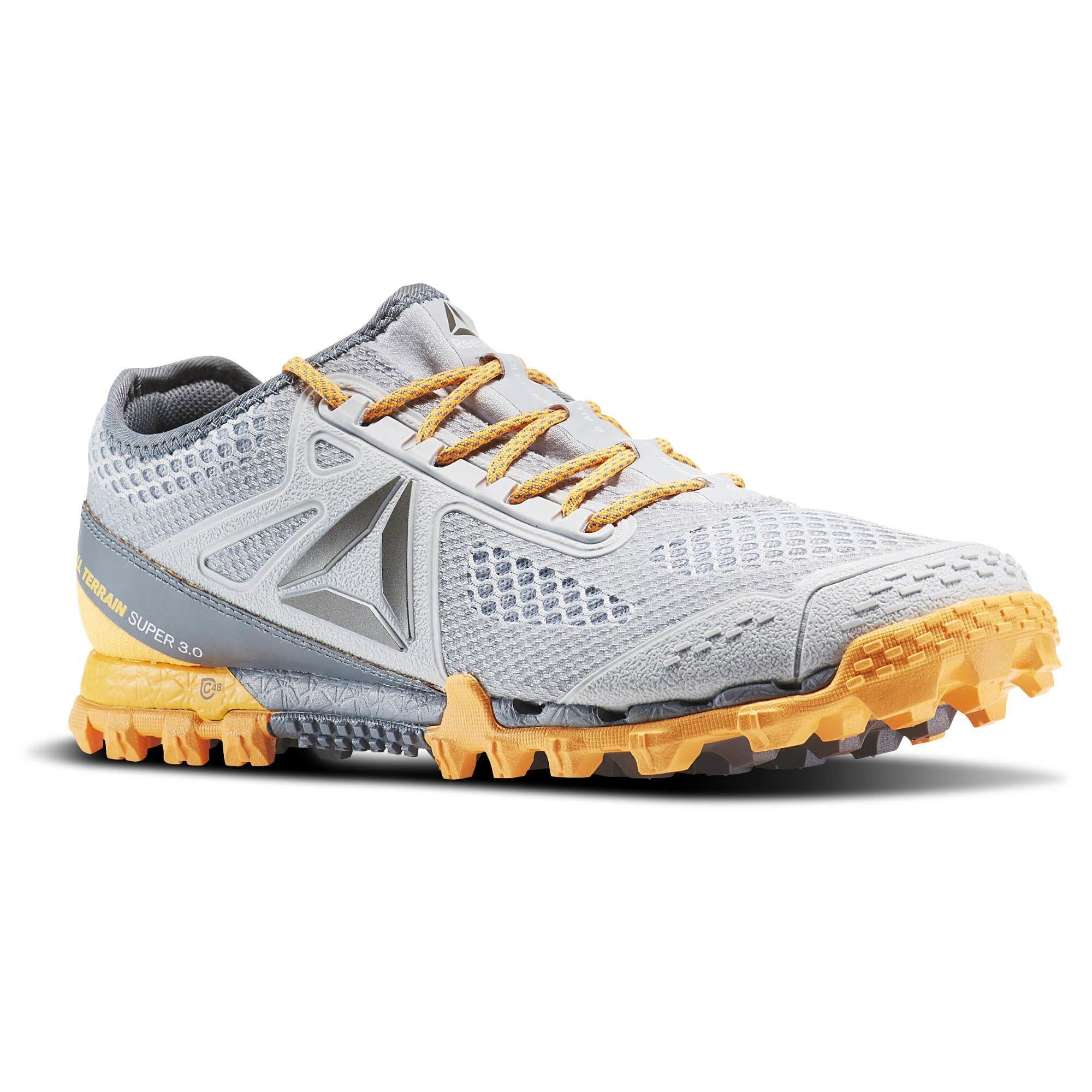 Giày thể thao nam Reebok Shoes Low ALL TERRAIN SUPER 3.0 BD4635