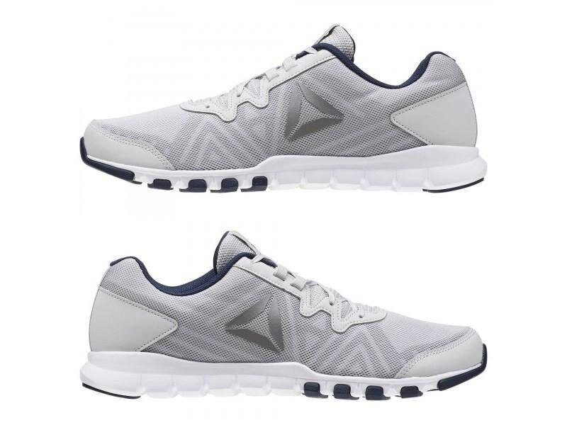 Giày thể thao nam Reebok Shoes Low EVERCHILL TR BD5222