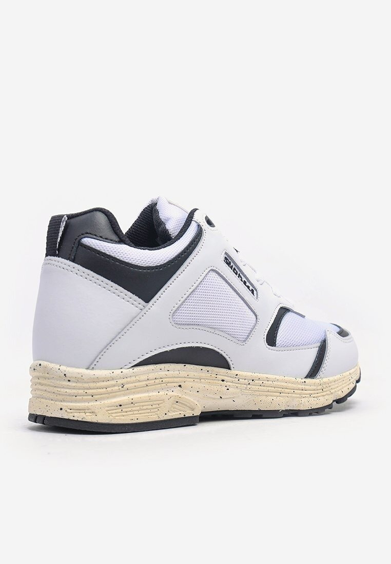 Giày thể thao nam Sneakers Paperplanes SN713WB