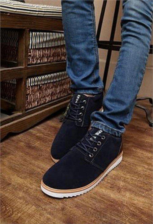 Giày Thể Thao Nam TA1046