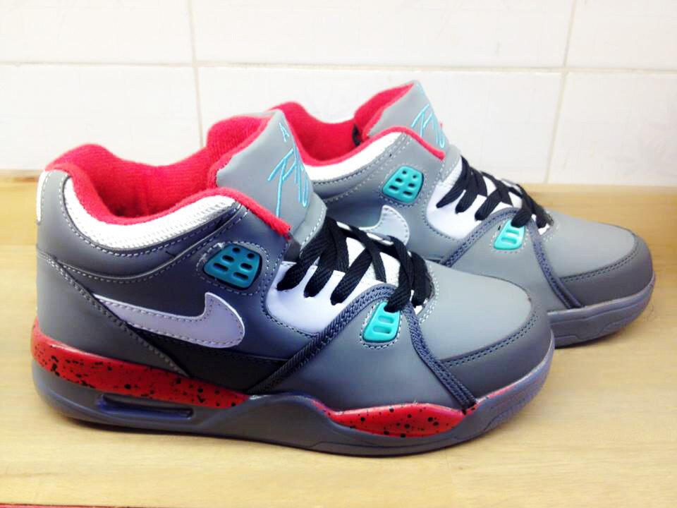 Giày thể thao nam TA1069