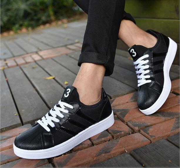 Giày thể thao nam TA1087
