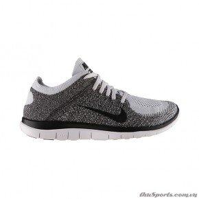 Giày thể thao Nike Free 4.0 Flyknit Đỏ 631053-604