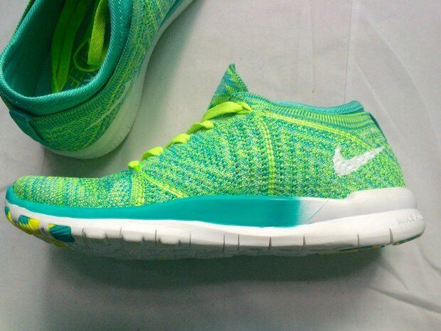 Giày thể thao Nike Free TR Flyknit