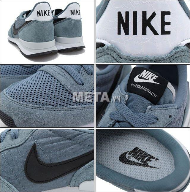 Giày thể thao Nike Internationalist 631754-403