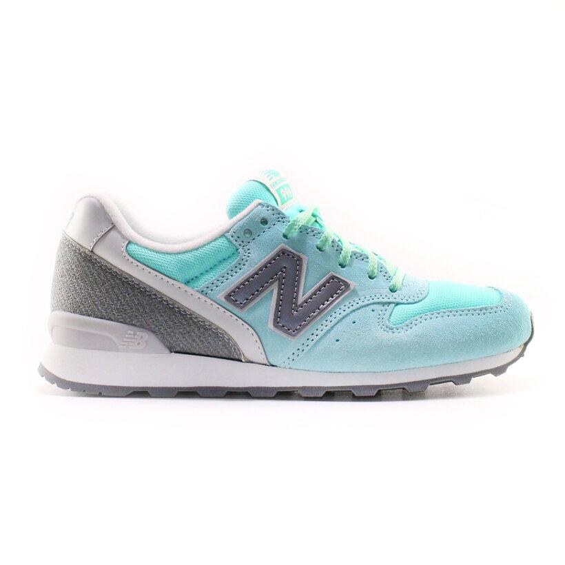 Giày thể thao nữ New Balance FW NB WR996GF - Màu EN/ EH/ GO/ EM/ TMC