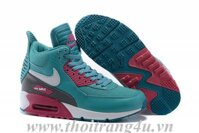 Giày thể thao nữ Nike Air Max 90 Sneakerboot