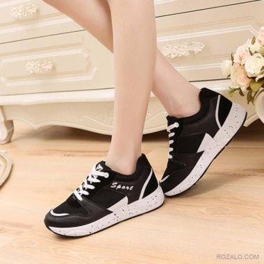 Giày thể thao nữ Sportmax SWG9123B