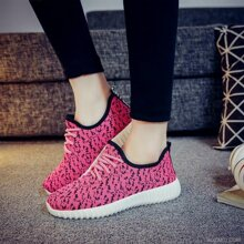 Giày thể thao nữ Sportmax SPW905626PBL