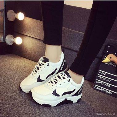 Giày thể thao nữ Sportmax SWG9123HB
