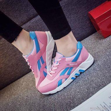 Giày thể thao nữ Sportmax SWG3108PB