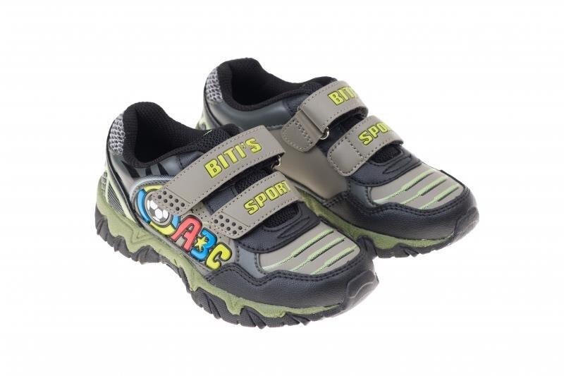 Giày thể thao si bé trai Bitis DSB939000REU